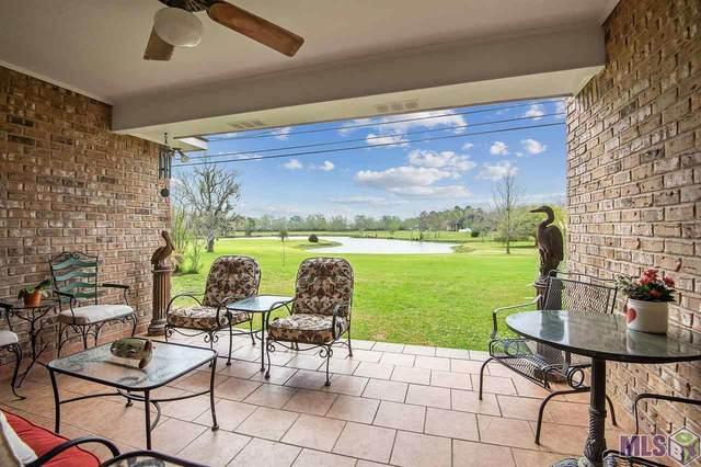 17612 Azalea Lakes Ave, Baton Rouge, LA 70817 (#2021004125) :: Patton Brantley Realty Group
