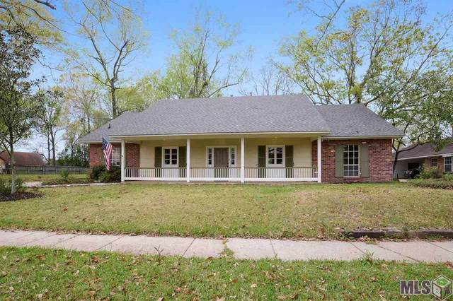 5427 Bennington Ave, Baton Rouge, LA 70808 (#2021004181) :: RE/MAX Properties