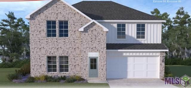13218 Fowler Dr, Denham Springs, LA 70706 (#2021004316) :: David Landry Real Estate