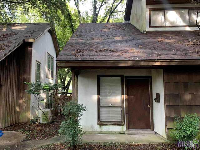 1238 Sharlo Ave, Baton Rouge, LA 70820 (#2021004353) :: David Landry Real Estate