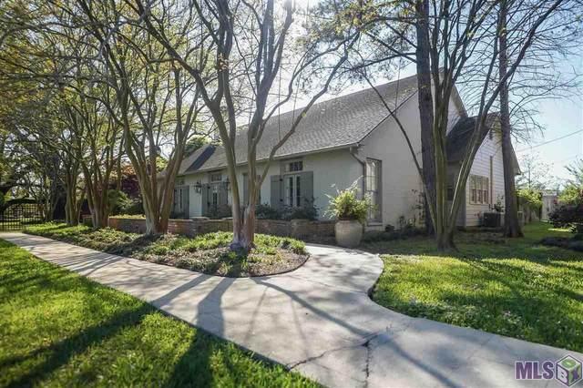 9007 Highland C-1, Baton Rouge, LA 70810 (#2021004639) :: Smart Move Real Estate