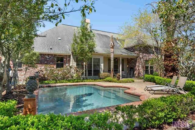 10042 Lake Arthur Ct, Baton Rouge, LA 70809 (#2021004763) :: Smart Move Real Estate