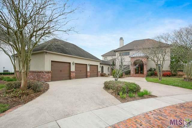 15112 Collegiate Ct, Baton Rouge, LA 70810 (#2021004807) :: Smart Move Real Estate