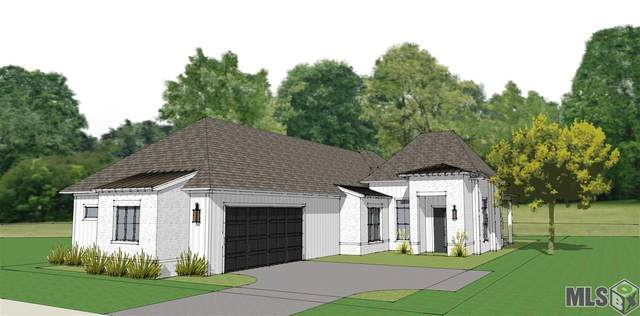 4425 Percheron Ave, Baton Rouge, LA 70820 (#2021004885) :: RE/MAX Properties