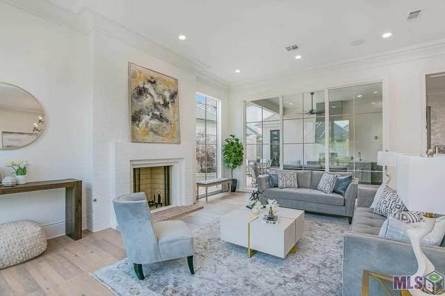 11745 Petit Pierre Ave, Baton Rouge, LA 70810 (#2021004887) :: Patton Brantley Realty Group