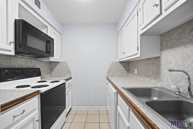 249 Richland Ave #7, Baton Rouge, LA 70806 (#2021004897) :: Darren James & Associates powered by eXp Realty