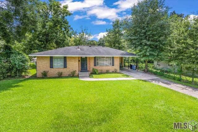 815 W Johnson St, Baton Rouge, LA 70802 (#2021005022) :: David Landry Real Estate