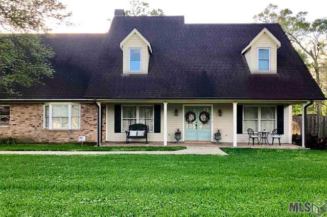 161 Market St, Donaldsonville, LA 70346 (#2021005089) :: The W Group