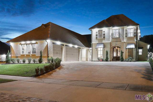 1834 Royal Troon Ct, Zachary, LA 70791 (#2021005127) :: Patton Brantley Realty Group