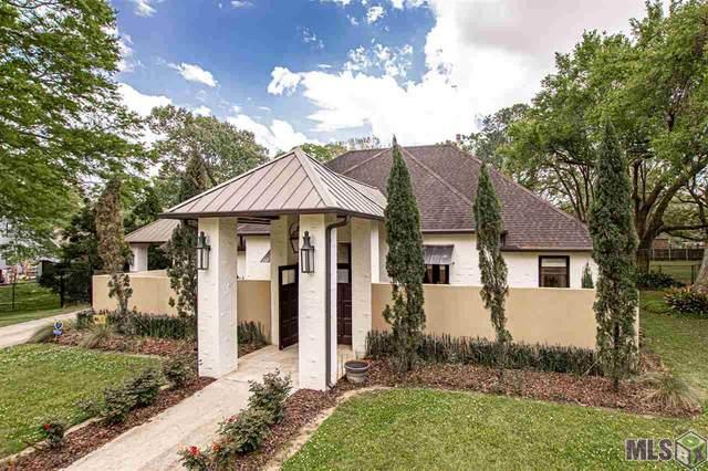 6946 Sheffield Ave, Baton Rouge, LA 70806 (#2021005143) :: David Landry Real Estate