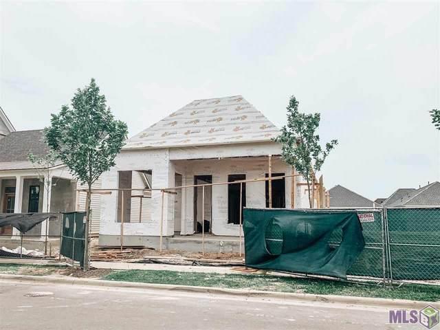 2214 Rouzan Ave, Baton Rouge, LA 70808 (#2021005153) :: RE/MAX Properties