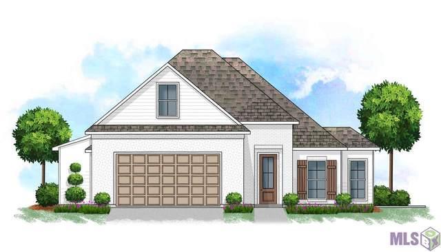 6013 Mallard Dr, Gonzales, LA 70737 (#2021005157) :: RE/MAX Properties