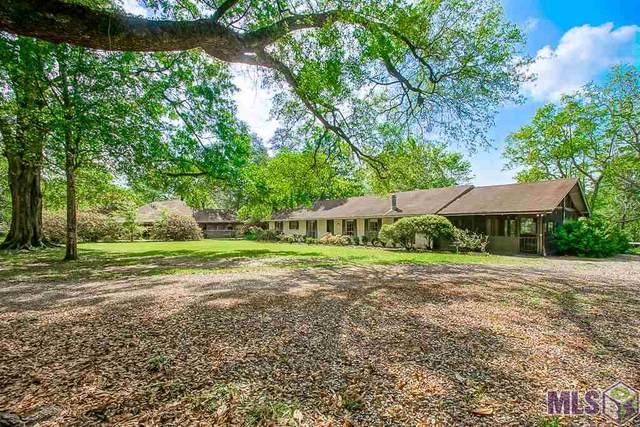 16540 S Fulwar Skipwith Rd, Baton Rouge, LA 70810 (#2021005258) :: Smart Move Real Estate