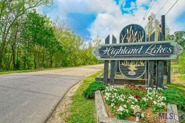 16540 S Fulwar Skipwith Rd, Baton Rouge, LA 70810 (#2021005264) :: Smart Move Real Estate