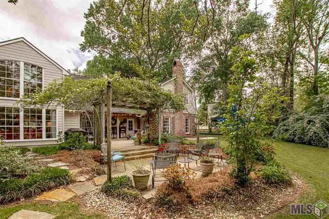 931 Woodstone Dr, Baton Rouge, LA 70808 (#2021005328) :: Smart Move Real Estate
