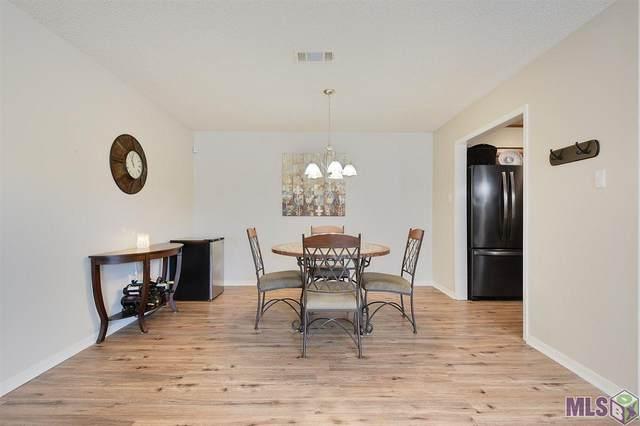 2014 E Parlange St, Gonzales, LA 70737 (#2021005360) :: Smart Move Real Estate