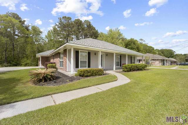 14121 Meadow Brook Ln, Walker, LA 70785 (#2021005440) :: Darren James & Associates powered by eXp Realty