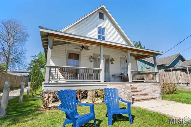 4747 Capital Heights Ave, Baton Rouge, LA 70806 (#2021005500) :: RE/MAX Properties