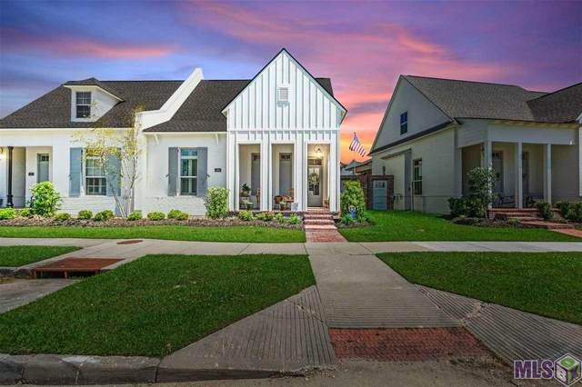 13221 Magnolia Square Dr, Baton Rouge, LA 70818 (#2021005501) :: The W Group