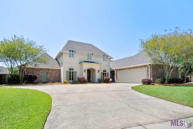 11102 S Lakeside Oaks Ave, Baton Rouge, LA 70810 (#2021005524) :: Smart Move Real Estate
