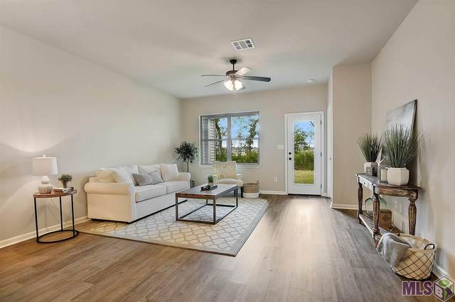 17446 Berkshire Dr #15, Prairieville, LA 70769 (#2021005582) :: RE/MAX Properties