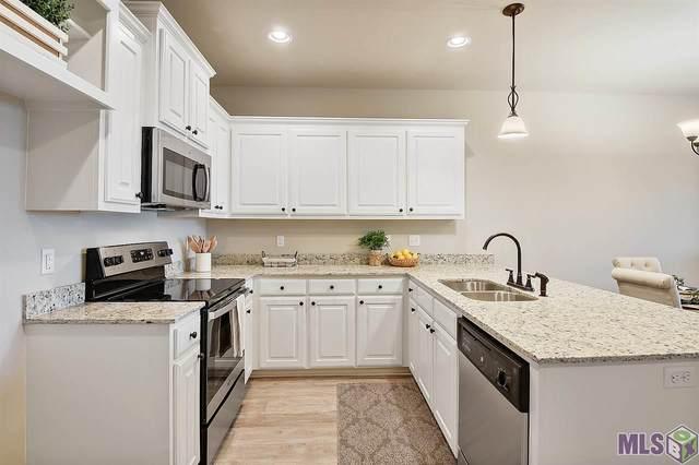 17442 Berkshire Dr #16, Prairieville, LA 70769 (#2021005583) :: RE/MAX Properties
