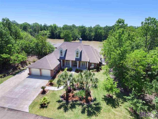 21679 Waterfront East Dr, Maurepas, LA 70449 (#2021005598) :: RE/MAX Properties