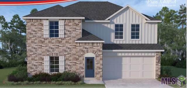 13199 Fowler Dr, Walker, LA 70785 (#2021005651) :: Smart Move Real Estate