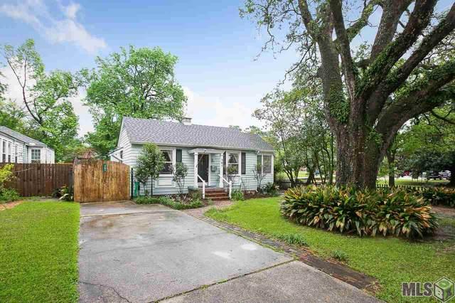 761 Franklin St, Baton Rouge, LA 70806 (#2021005780) :: RE/MAX Properties