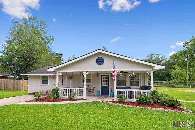 7470 Linda Lee Dr, Denham Springs, LA 70706 (#2021005847) :: RE/MAX Properties