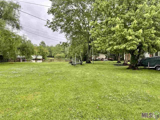 7912 Lance St, Ventress, LA 70783 (#2021005866) :: Smart Move Real Estate