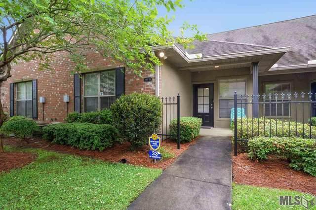 9124 Old Hammond Hwy #33, Baton Rouge, LA 70809 (#2021005872) :: Smart Move Real Estate