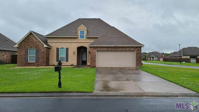 42554 Wynstone Dr, Prairieville, LA 70769 (#2021005884) :: Darren James & Associates powered by eXp Realty