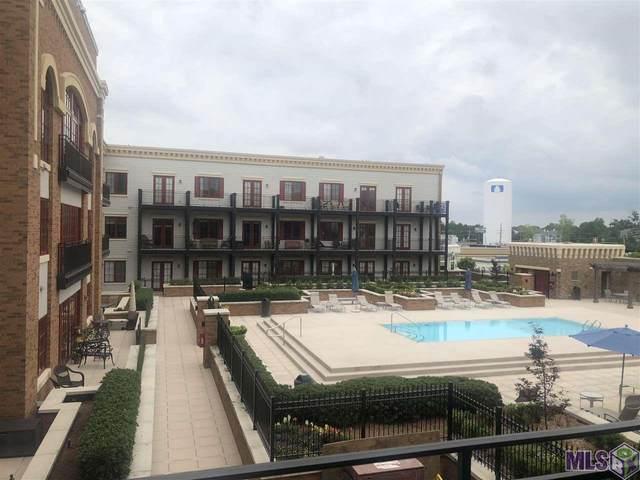 7707 Bluebonnet Blvd #325, Baton Rouge, LA 70810 (#2021005920) :: Patton Brantley Realty Group