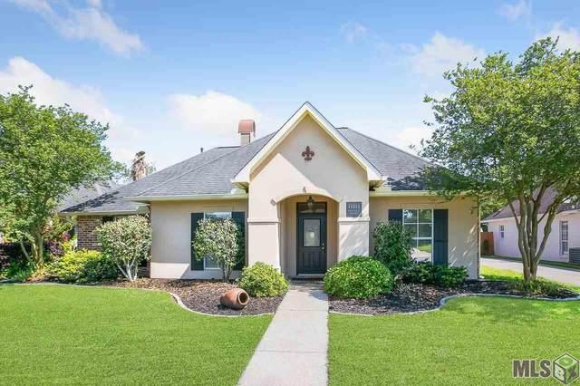 11111 Paddock Ave, Baton Rouge, LA 70816 (#2021005933) :: David Landry Real Estate