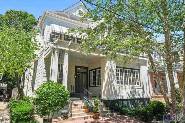 1660 Dufossat St, New Orleans, LA 70115 (#2021005978) :: RE/MAX Properties