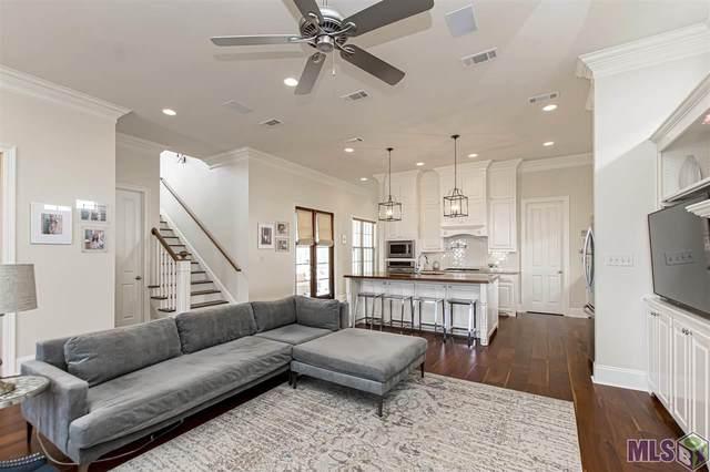 10634 Preservation Way, Baton Rouge, LA 70810 (#2021006090) :: Smart Move Real Estate