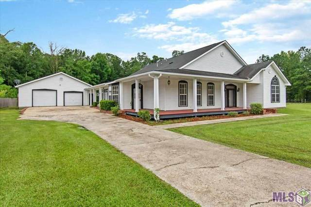 21430 Dewitt May Rd, Livingston, LA 70754 (MLS #2021006108) :: United Properties