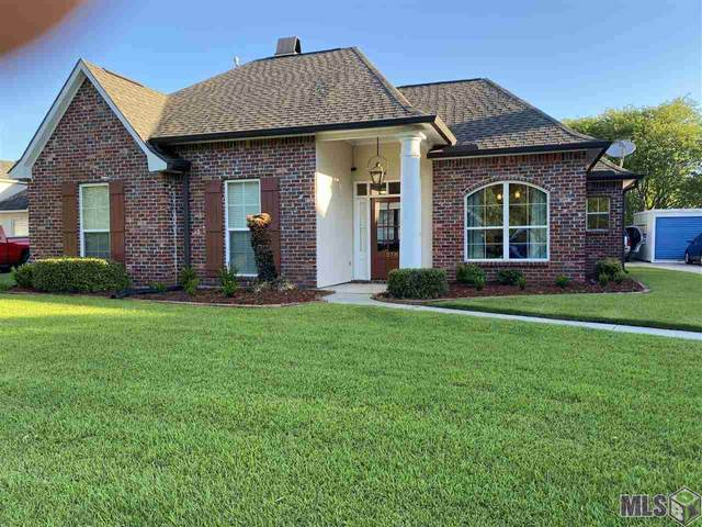 37270 Longwood Ave, Prairieville, LA 70769 (#2021006139) :: RE/MAX Properties