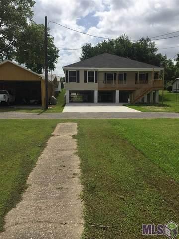 10677 Willow Grove Dr, Ventress, LA 70783 (#2021006239) :: RE/MAX Properties