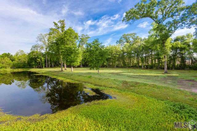 Tract HT-2A Orleans Quarters Dr, Brusly, LA 70719 (#2021006257) :: Darren James & Associates powered by eXp Realty