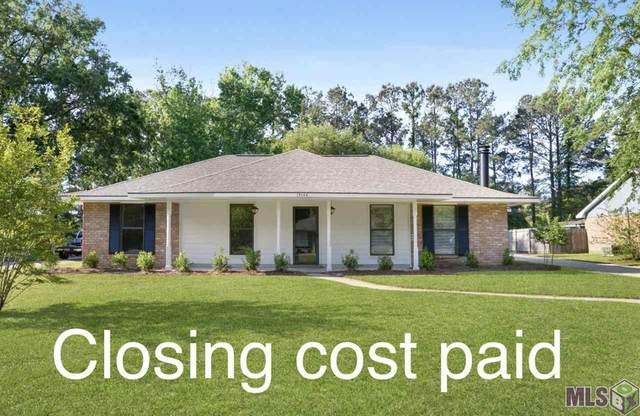 15146 Ashville Ave, Baton Rouge, LA 70770 (#2021006380) :: RE/MAX Properties