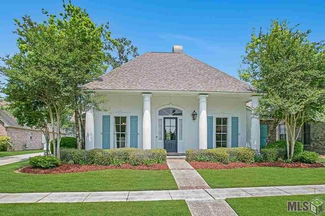 18323 Cedar Line Dr, Baton Rouge, LA 70817 (#2021006415) :: RE/MAX Properties