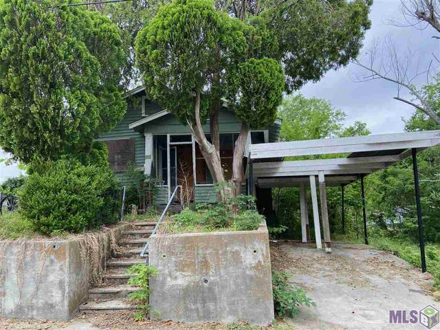 1934 Colorado St, Baton Rouge, LA 70802 (#2021006507) :: RE/MAX Properties