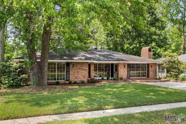 543 Baird Dr, Baton Rouge, LA 70808 (#2021006549) :: RE/MAX Properties
