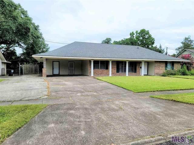 1344 Ashbourne Dr, Baton Rouge, LA 70815 (#2021006674) :: Patton Brantley Realty Group