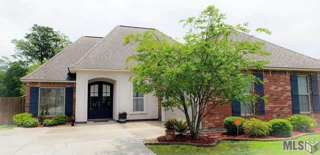 18146 River Landing Dr, Prairieville, LA 70769 (#2021006764) :: Smart Move Real Estate