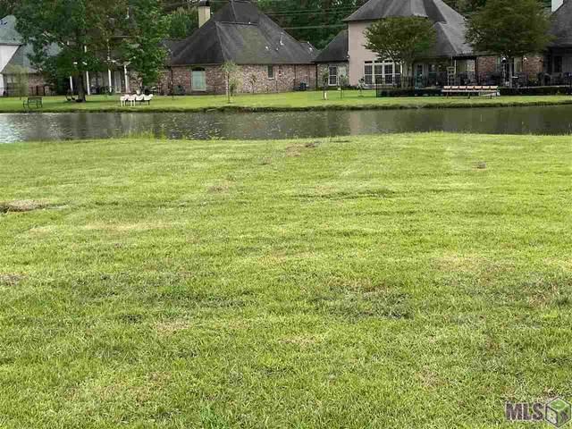 19504 River Breeze, Baton Rouge, LA 70816 (#2021006767) :: RE/MAX Properties