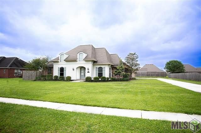 16233 Jay Rd, Prairieville, LA 70769 (#2021006822) :: Smart Move Real Estate