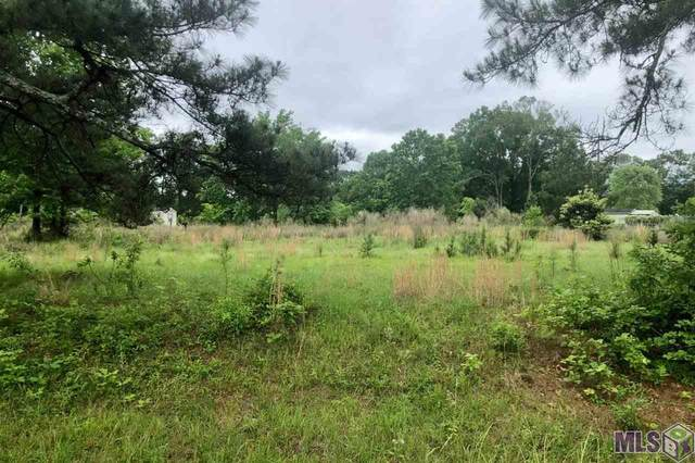 Lot B La Hwy 958, Slaughter, LA 70777 (#2021006860) :: RE/MAX Properties